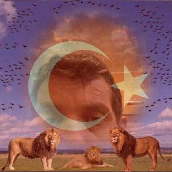 Mehmet usdundag ile Görüntülü Görüş