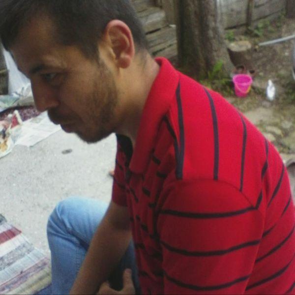 ibrahim ile Görüntülü Görüş