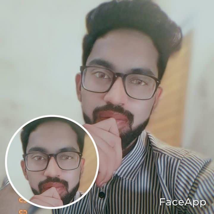 Rizwan ile Görüntülü Görüş