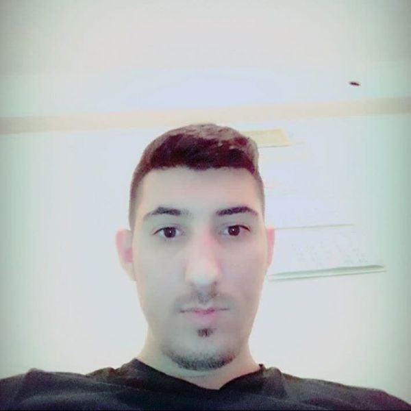 Video Call with fadıl