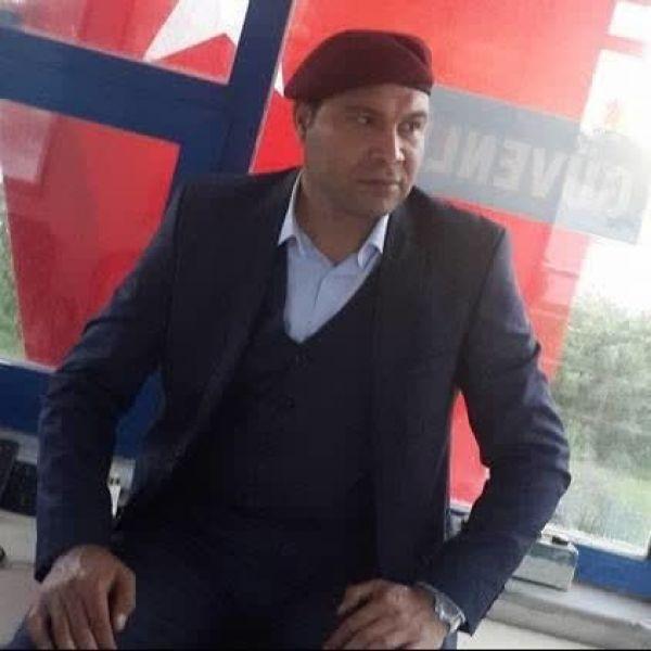 Mehmetakifberbe ile Görüntülü Görüş