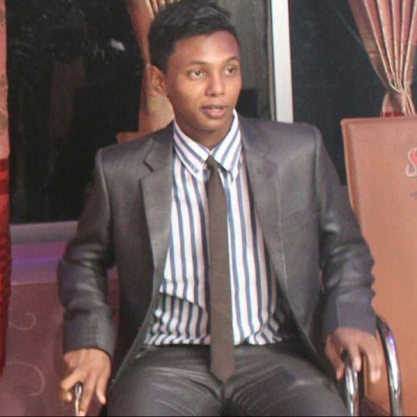 Nowshadkhan ile Görüntülü Görüş