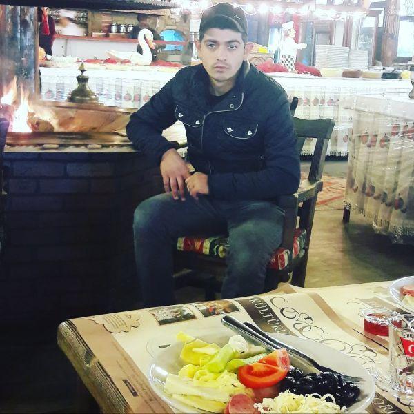 Erhan ile Görüntülü Görüş