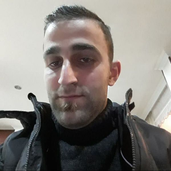 Video Call with Serhan