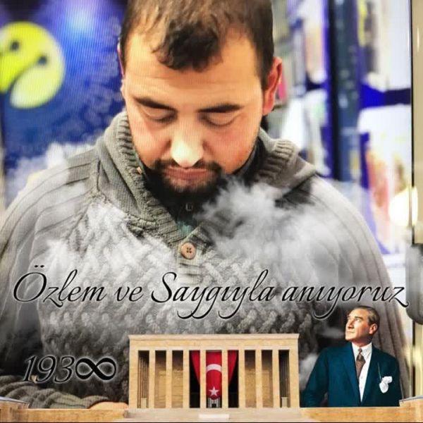 Ali Murat ile Görüntülü Görüş
