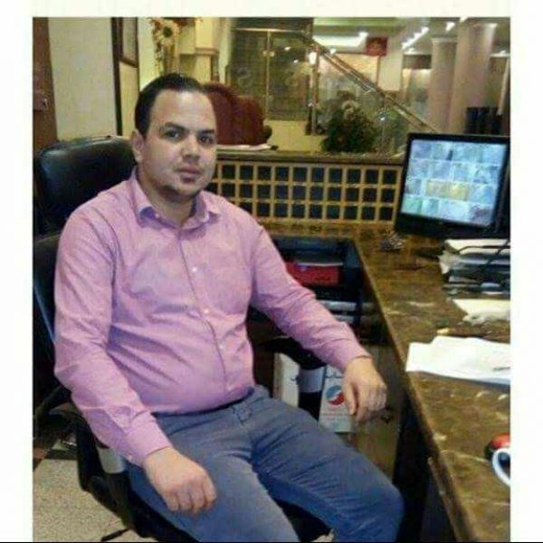 Mahmoud ile Görüntülü Görüş