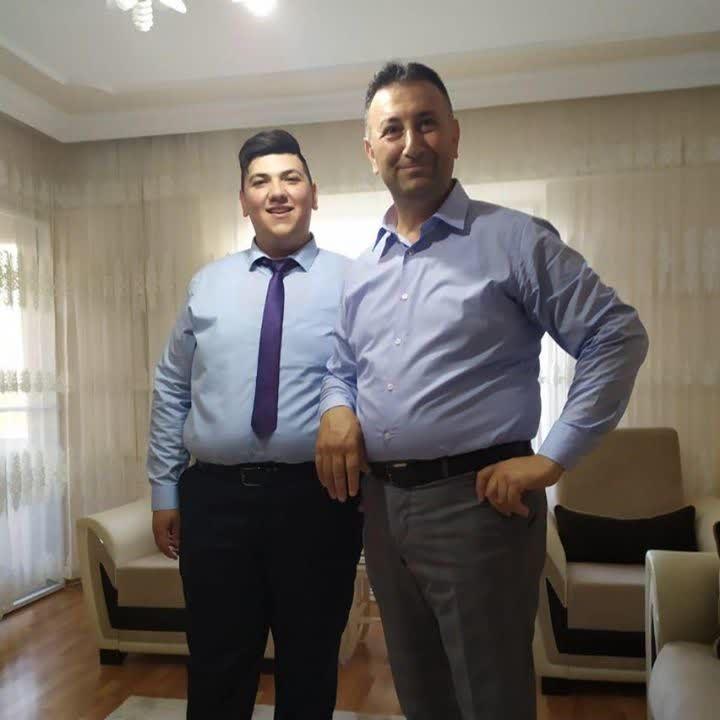 Tc Batuhan ile Görüntülü Görüş