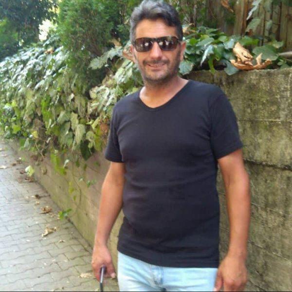 Muzaffer ile Görüntülü Görüş