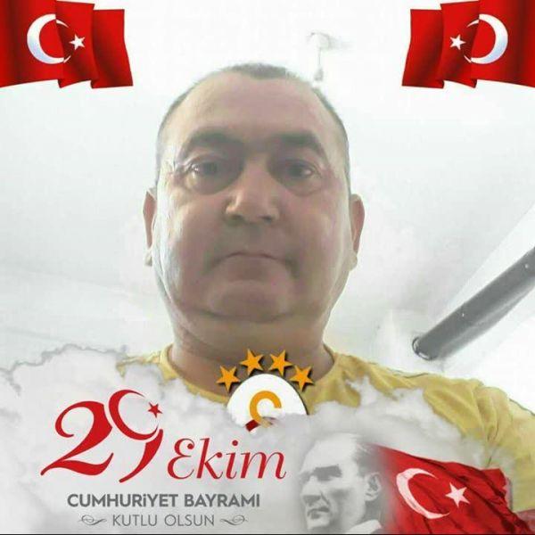 Video Call with ahmet Bilgir