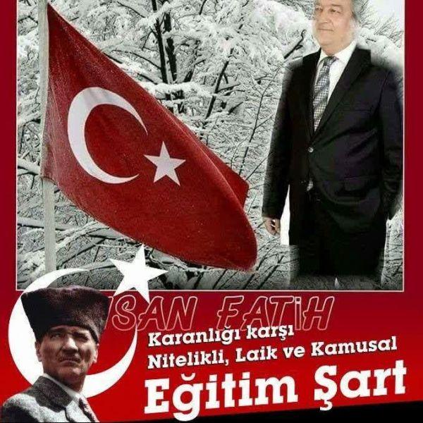 Video Call with Ihsan Fatih