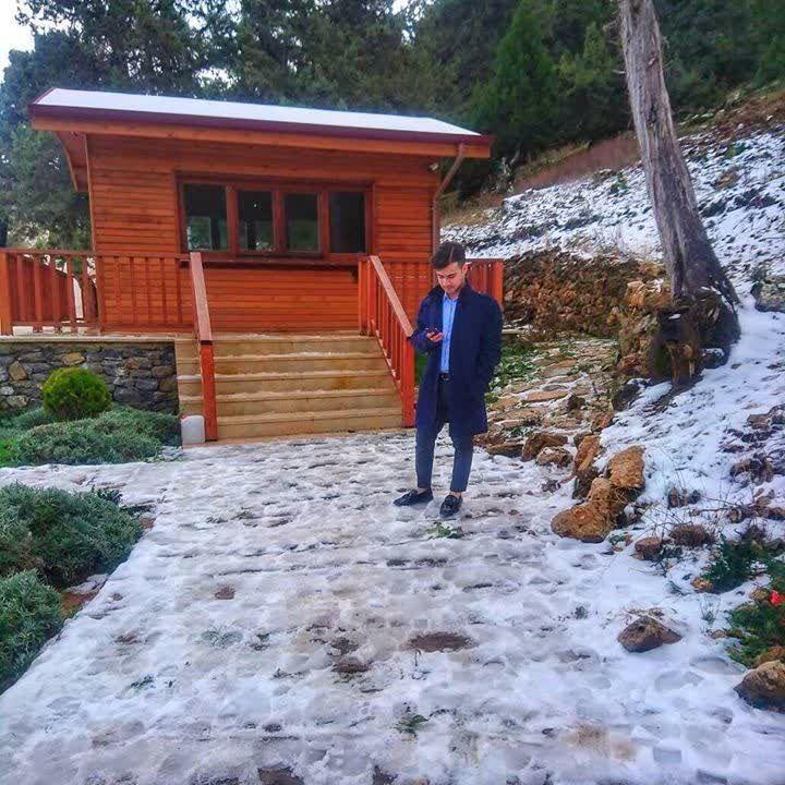 Mustafa Berat ile Görüntülü Görüş