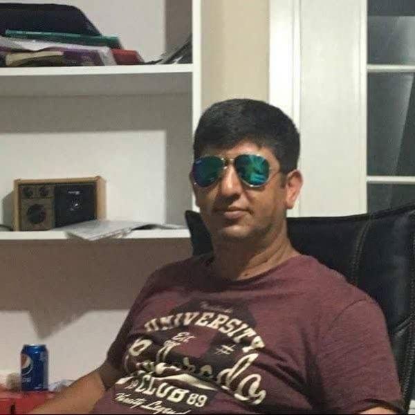 Video Call with Isfendiyar