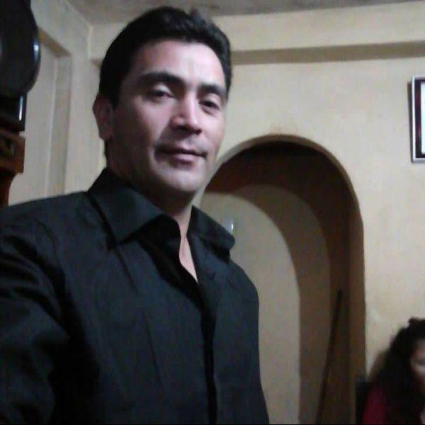 Video Call with Mauricio
