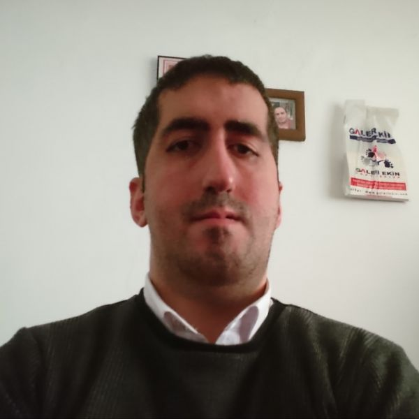 Video Call with Akpınar