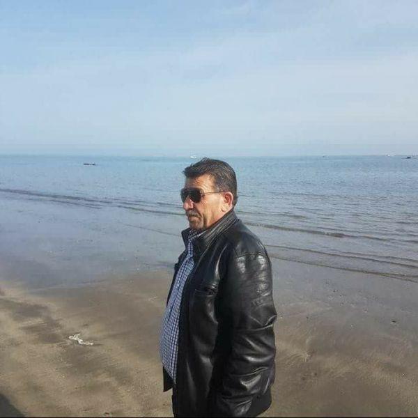 Abdullaziz ile Görüntülü Görüş