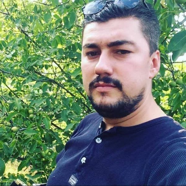 Video Call with muhtar155