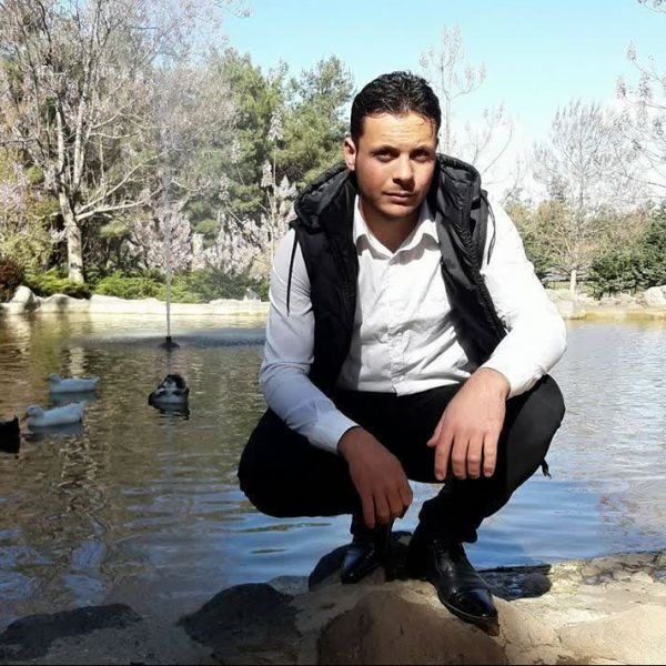 Abdel Basset ile Görüntülü Görüş
