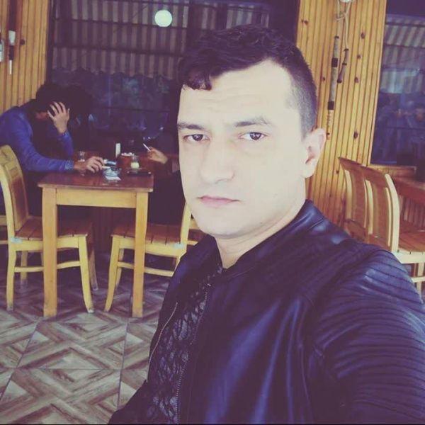 Ahmet Serkan ile Görüntülü Görüş