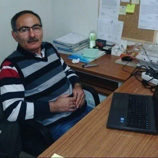 Video Call with hazmi