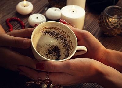 Kahve & Tarot Yorumları