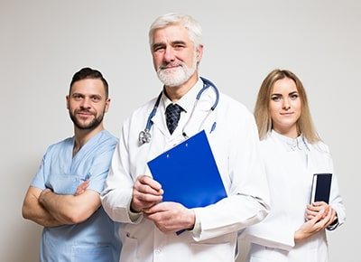 Tıp Doktoru