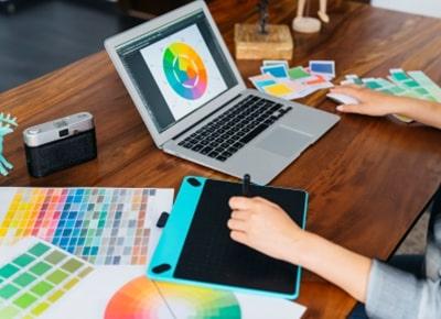 Grafik & Tasarım