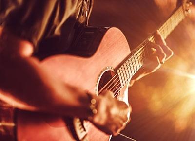 Müzik Eğitmeni