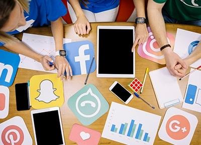 Sosyal Medya & SEO Uzmanı