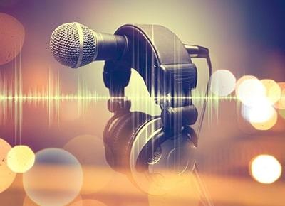 Ses & Müzik