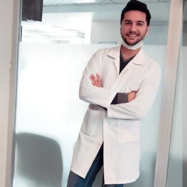 Berk Dallı - Veteriner Hekim