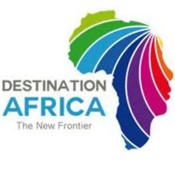 DESTINATION AFRICA - Consultant
