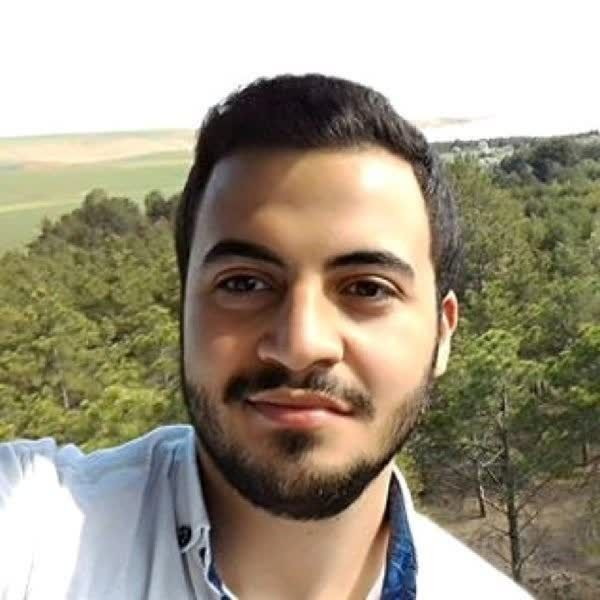 Mustafa Savul - Front End Developer