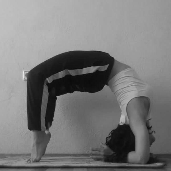 Selda Hepaltun - Pilates eğitmeni