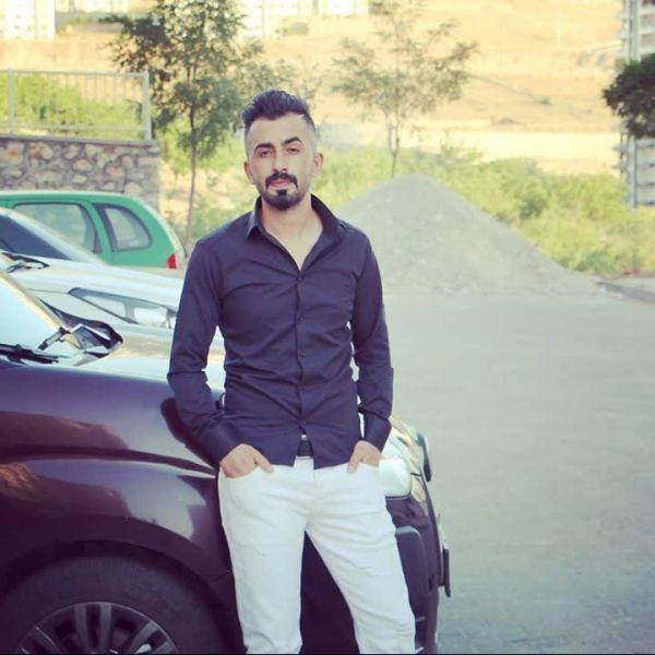 Muhammed Aysündü - Fal Yorumcusu