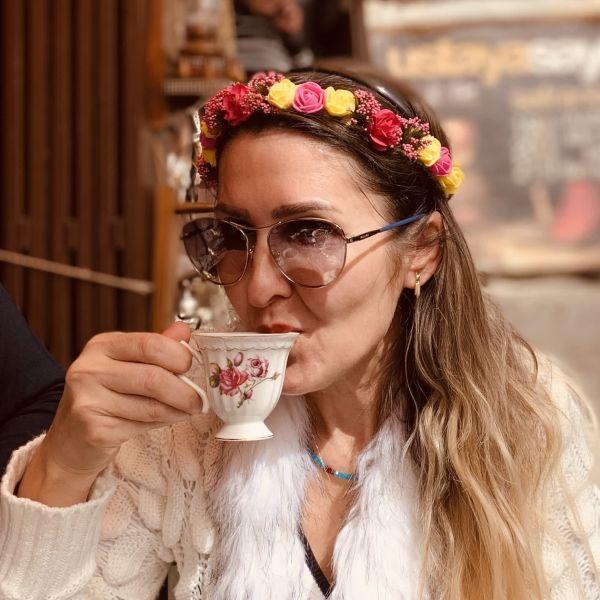 Esra YILDIRIM - Psikoterapist