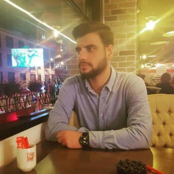 Haluk Cem Sağır - Dijital medya uzmanı
