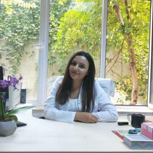 Eda Şahin - psikolog