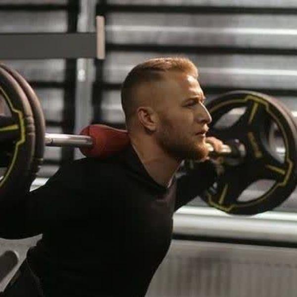 Cihan Özdemir - Fitness Eğitmeni / Sağlıklı Yaşam Koçu