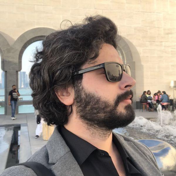 Ömer Şerif Çavuşoğlu - Patent Mühendisi & Fikri Mülkiyet Uzmanı