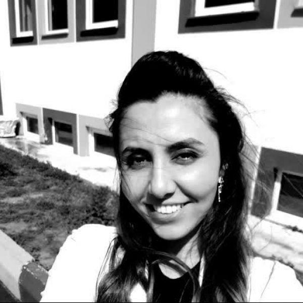 Gülcan Davaryan - İngilizce Öğretmeni & Yurtdışı Eğitim Danışmanlığı