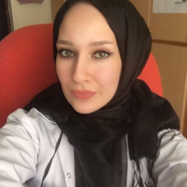 Feyza Nur  Adagülü - Psikolog