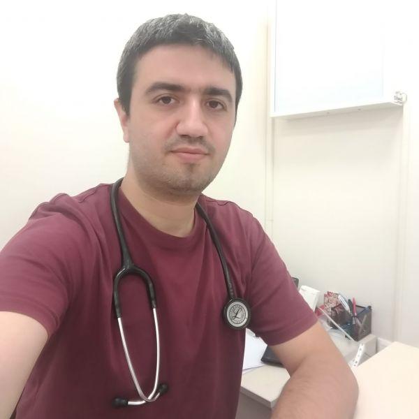 Dr. Mehmet Tevdik - Doktor, Hekim