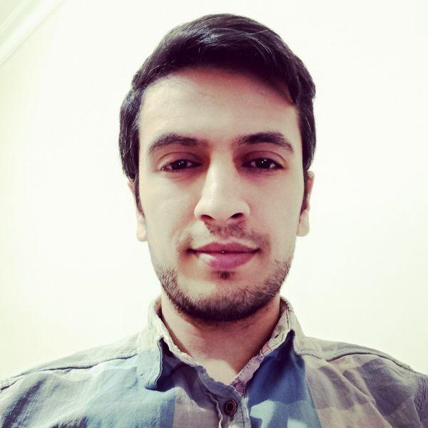 Emirhan Sarraf - Web Master , SEO uzmanı , Dijital pazarlama
