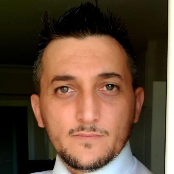 Yahya Karaoğulları - İngilizce Öğretmeni