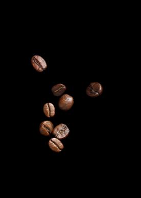 Kahve taneleri