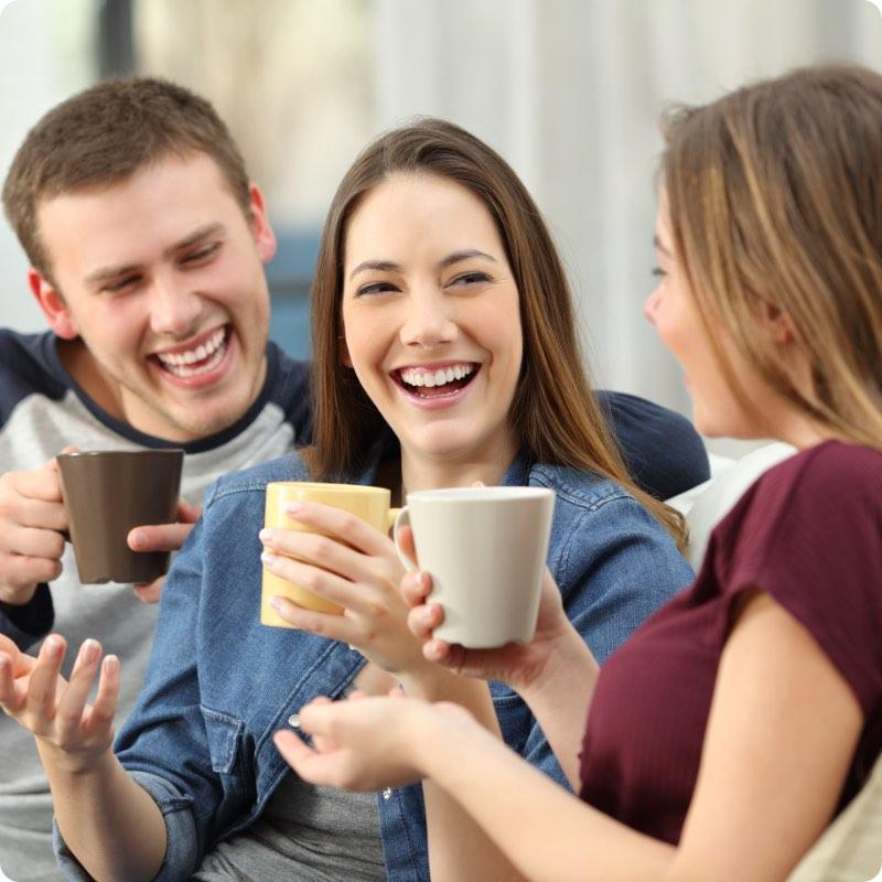 Kahve keyfi ile diyet yapmak